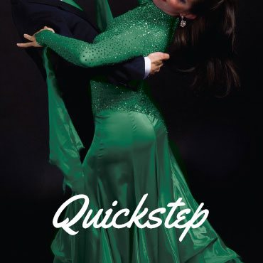 Quickstep Dance Lessons